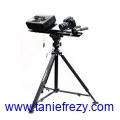 Skaner 3D - Mephisto EOSScan