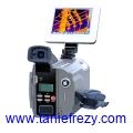Kamera termowizyjna TP8