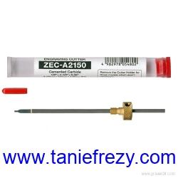 Frez grawerski płaski do plastiku ZEC - A2150
