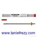 Frez grawerski do plastiku ZEC - A4051