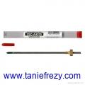 Frez grawerski do plastiku ZEC - A4076