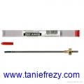 Frez grawerski płaski do plastiku ZEC - A4430