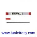 Frez grawerski do aluminium i mosiądzu ZEC - ARX - BAL