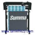 Plotery SummaCut D120 Pharos OPOS X z podstawą