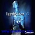Instrukcja obsługi do Lightwave 10 w wersji drukowanej