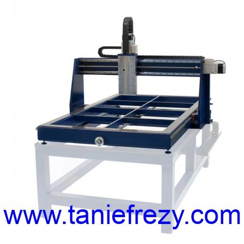 Nietypowy Okaz Frezarka CNC SRT-FE 2010-S UP33