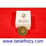Medal-Pamiątka Pierwszej Komunii Świętej I