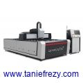Światłowodowy Laser Tnący - Grawostar Fiber LaserCut 500 Pro