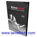 Rhinoceros 5 upgrade