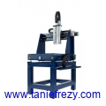 Frezarka CNC SRT-FE 1507-S