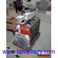 Grawostar Laserman III ™ - laser grawerski, znakowarka laserowa typu fiber o wysokiej precyzji .